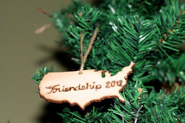 A simple Christmas |www.OrganisingQueen.com