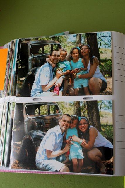 Memory-keeping | www.OrganisingQueen.com