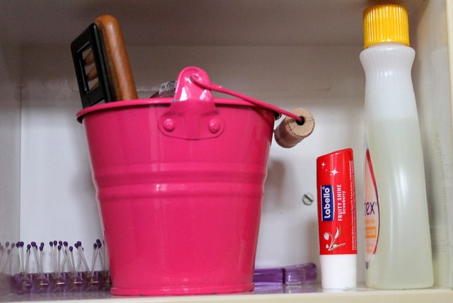 The life-changing magic of tidying up | www.OrganisingQueen.com