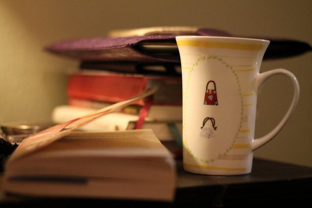 Creating a new habit |www.organisingqueen.com