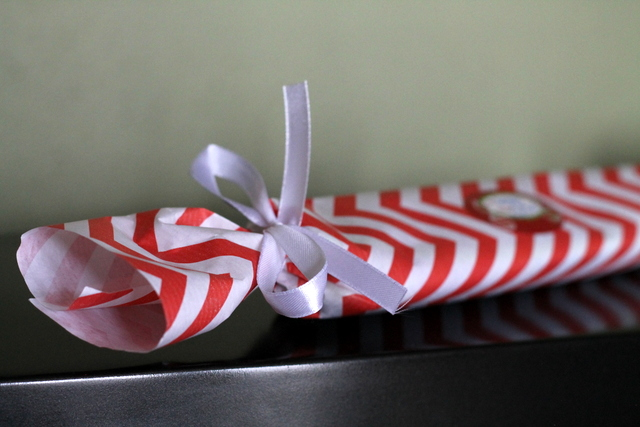 Christmas gifts | www.organisingqueen.com