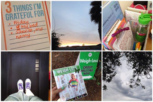 My life in Instagrams | www.OrganisingQueen.com