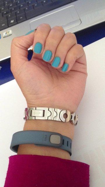 Fitbit |www.OrganisingQueen.com